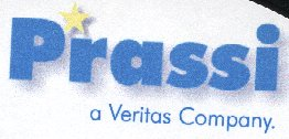 This is the first picture of the new coming Prassi/Veritas CDR Software